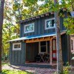 Tiny House Plan Walden Hobbitatspaces