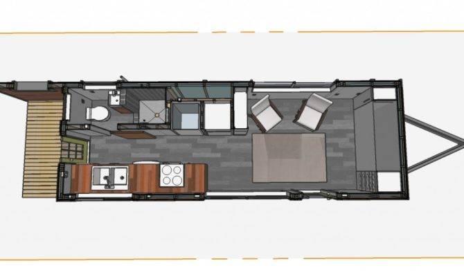 Tiny House Plans Archives Minimotives