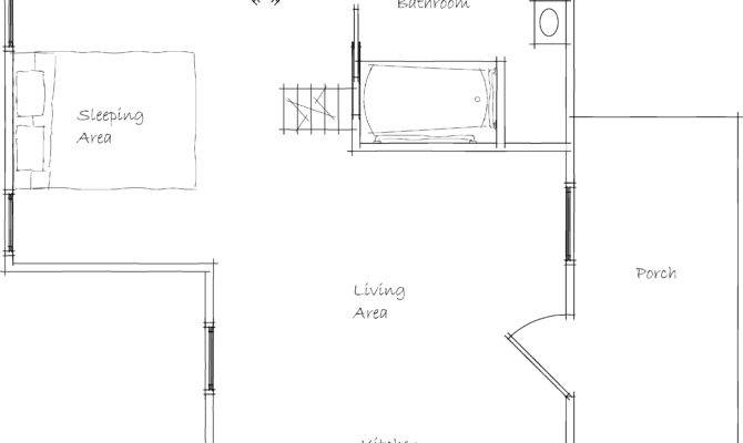 Tiny House Plans Bluesky Hobbitatspaces