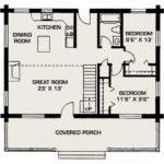 Tiny House Plans Families Life