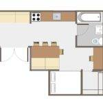 Tiny House Plans Living Dan Louche Home Builders