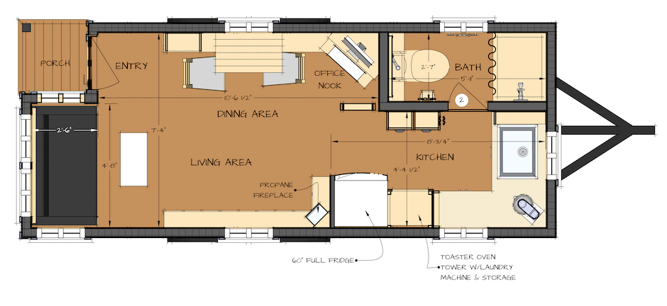 Simple Small Home Floor Plans Free Placement House Plans
