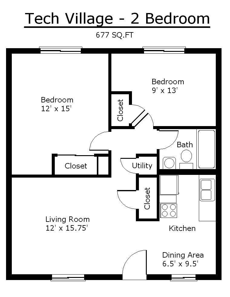 Get Excited Inspiring 18 Of Tiny 2 Bedroom House Plans House Plans,Home Designingcom Bedroom