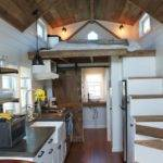 Tiny House Town Modern Farmhouse Home