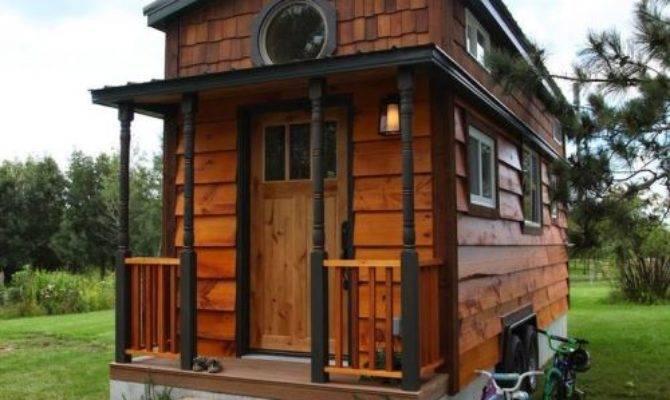 Tiny House Tumblr