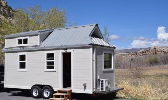 Tiny House Utah Swoon