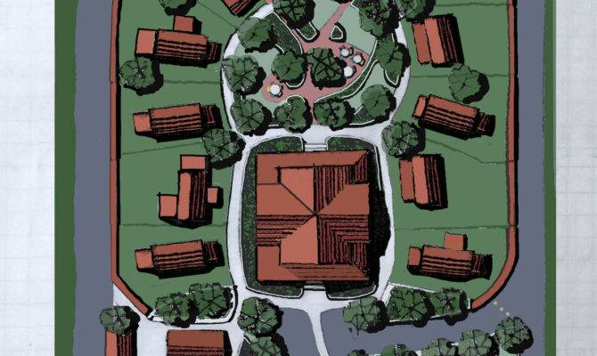 Tiny House Villages Seek Plots Land Near San