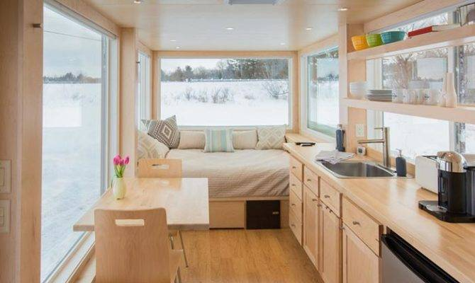 Tiny Houses Cabin Living Its Best