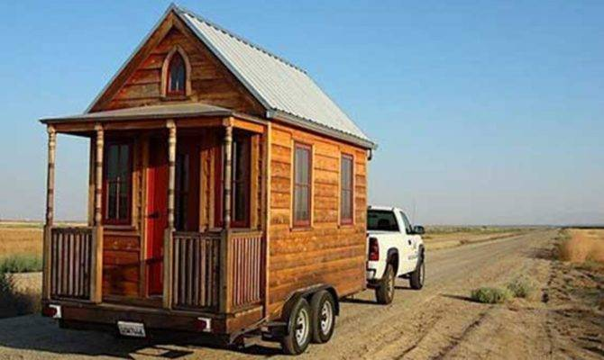 Tiny Houses Cost Much Does Build
