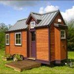 Tiny Houses Pack Style Into Every Square Inch