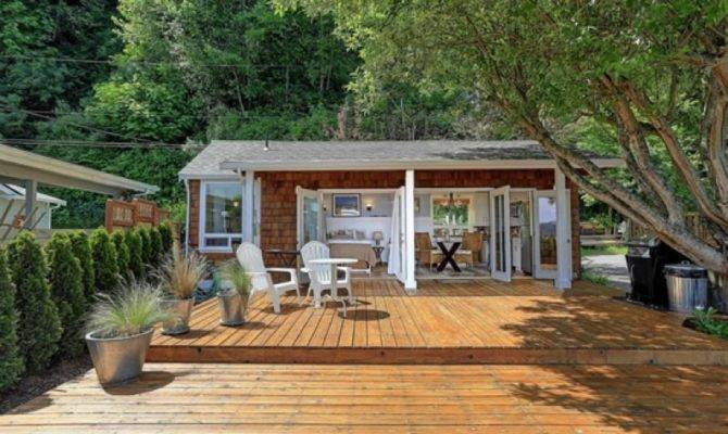 Tiny Houses Shipping Container Homes