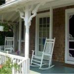 Tips Build Modern Front Porch Designs Vissbiz