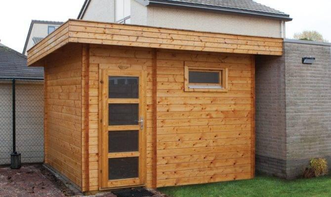 Tips Building Outdoor Sauna