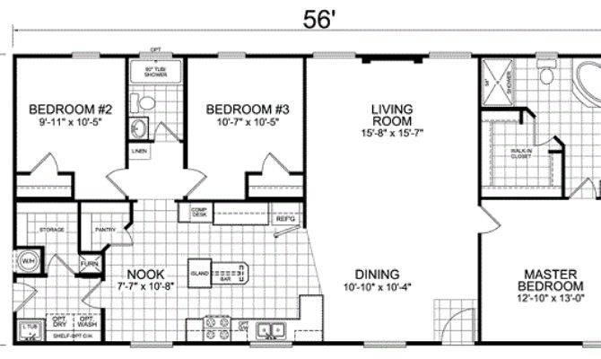 Tips Choose Right House Trailer Floor Plans