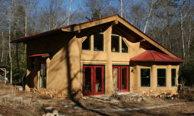 Tips Cob House Building Code Approval
