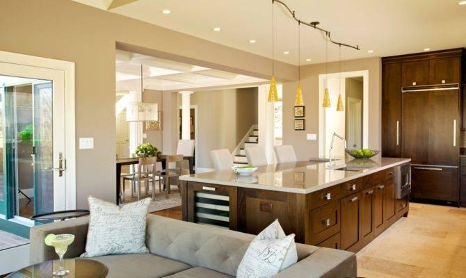 Tips Creating Open Floor Plans Interior Design Inspiration