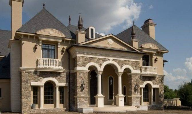 Tips Decorate French Country Style Homes