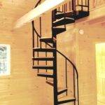Tips Designing Your Own Tiny House Salter Spiral Stair