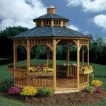 Tips Make Gazebo Perfect Setting Winter Wedding