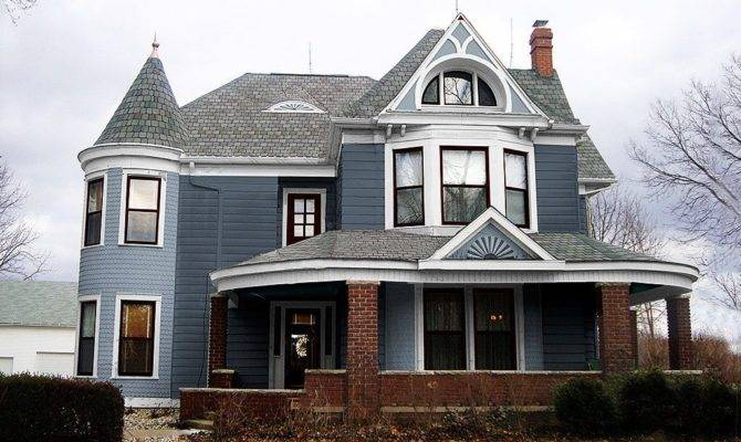 Tips Small Victorian Houses Design House Style