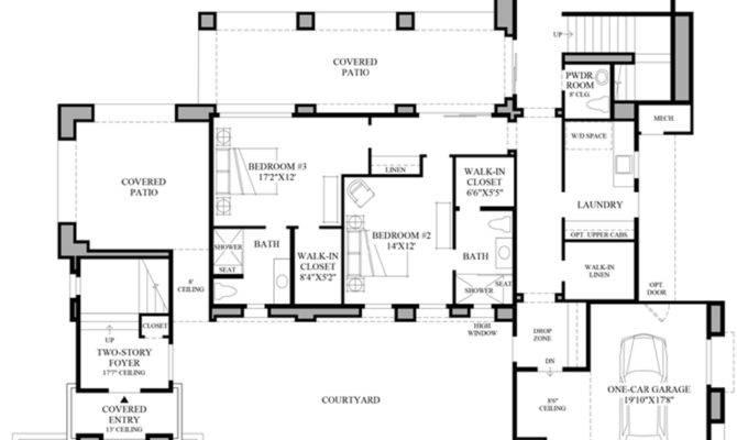 Toll Brothers Adero Canyon Sullivan Home Design