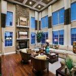 Toll Brothers Story Room Two Pinterest