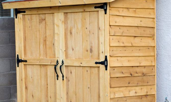 Tool Sheds Plans Storage Shed Diy Introduction