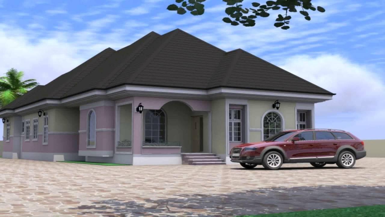 Top Beautiful House Designs Nigeria Jiji Blog House Plans 150242