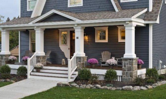Top Best French Country Porch Ideas Pinterest