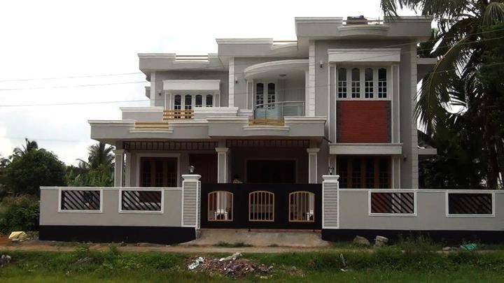 Top Best Indian House Designs Model Photos Eface House Plans 141357