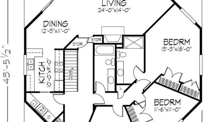 Top Best Octagon House Ideas Pinterest Haunted