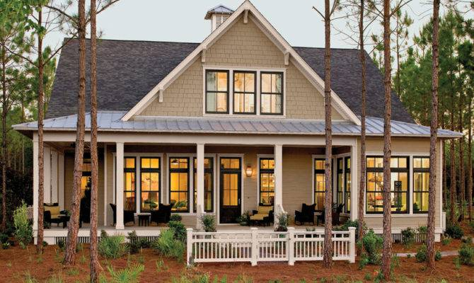 Top Best Selling House Plans Southern Living
