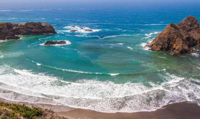 Top California Beaches Visit All Costs Travefy