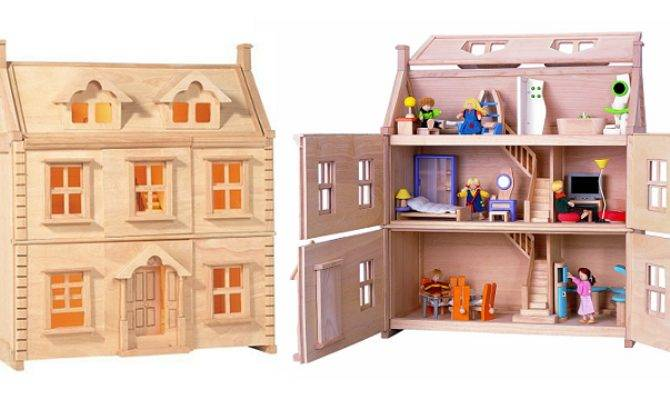 Top Dollhouses Toddler Girls Age Years Old
