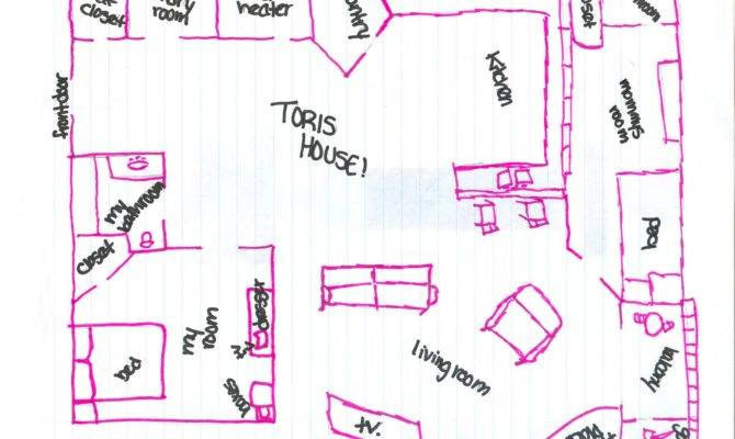 Top Draw Your House Custom Pen Ink