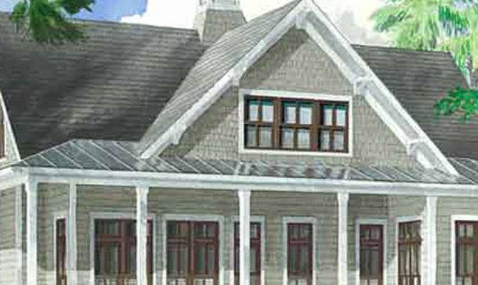 Top House Plans Coastal Living