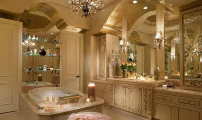 Top Luxury Bathroom Lighting Solutions