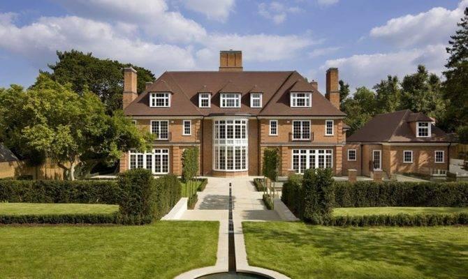 Top Mega Mansions Sale Telegraph