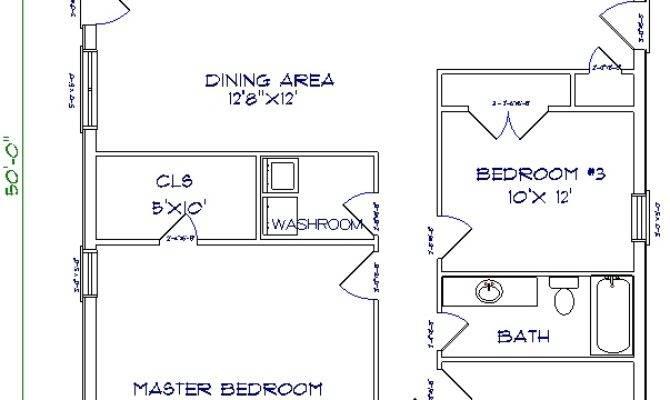 Top Metal Barndominium Floor Plans Your Dream Home