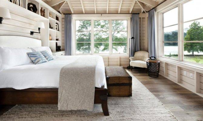 Top Modern Country Bedroom Ideas