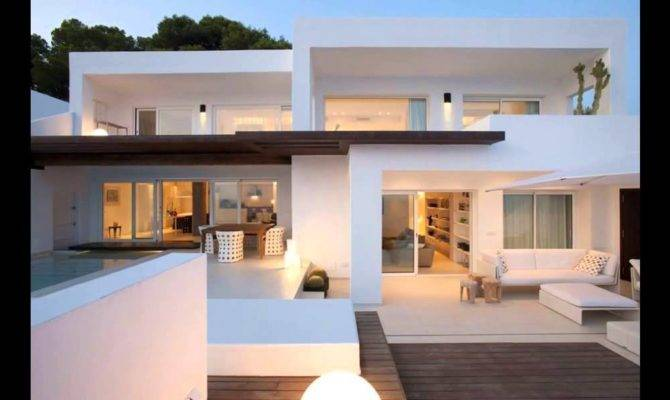 Top Modern Day Home Designs Youtube