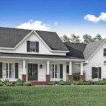 Top Modern Farmhouse House Plans Petite