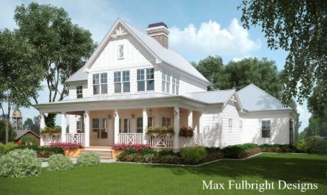 Top Modern Farmhouse House Plans Petite