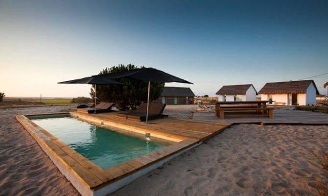 Top Most Beautiful Beach Houses Across World