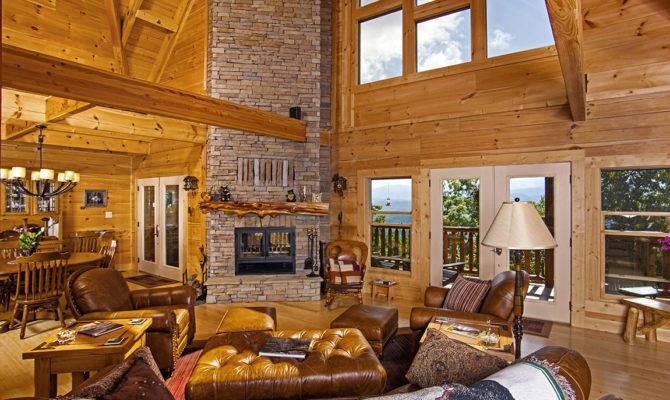 Top Most Luxurious Log Homes Custom Timber