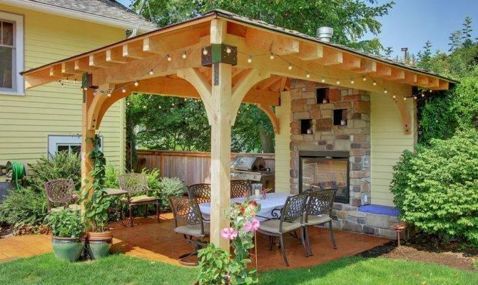Top Pergola Designs Plus Their Costs Diy Home