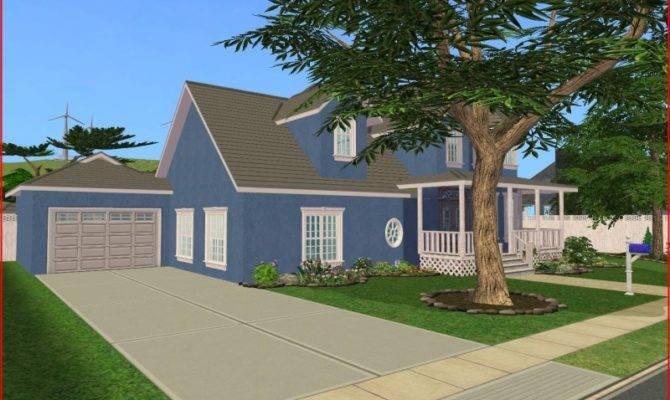 Top Photos Ideas Sims Home