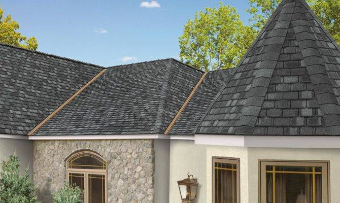 Top Roofing Materials Hgtv
