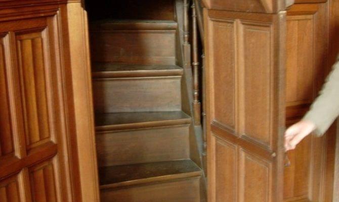 Top Secret Doors History Murphy Door