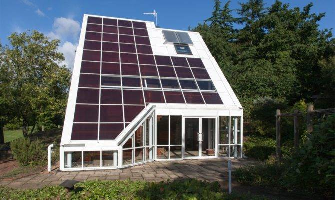 Top Solar Home Designs Zen Zada